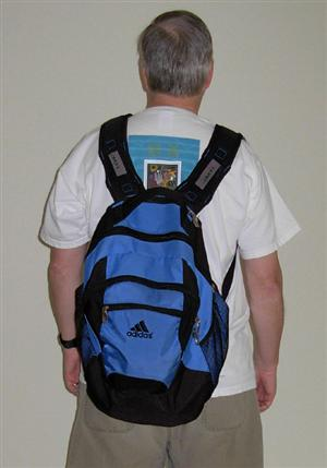 Backpack Low
