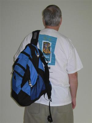 Backpack Slung