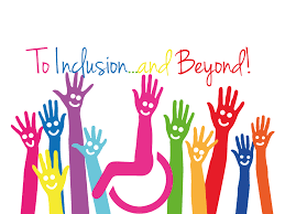 Inclusion and Beyond