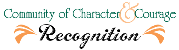 Community of Character and Courage