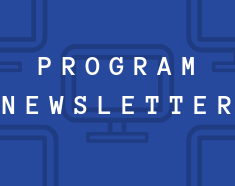 Program Newsletter