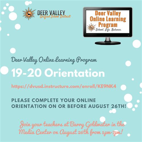 fall orientation invitation