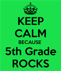 Tips for a Successful 5th Grade Year