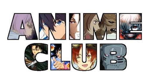 Clubs / Anime Club