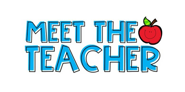 Meet The Teacher is August 5th from 4:30 - 6:00 pm.