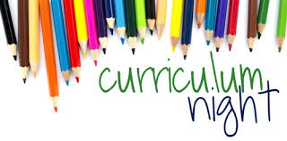 Click here to view a grade level's Curriculum Night presentation.