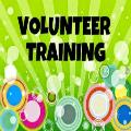 Click here to find the dates to get volunteer trained.