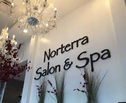 Norterra Salon & Spa