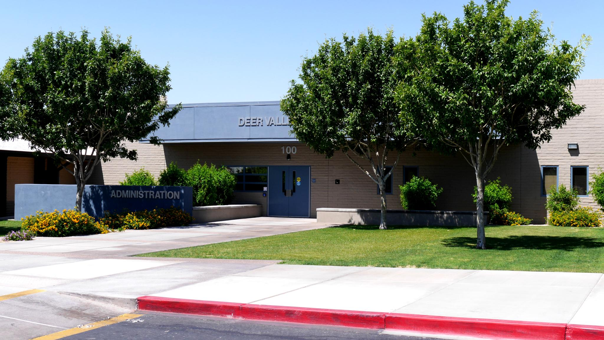 Deer Valley Middle School