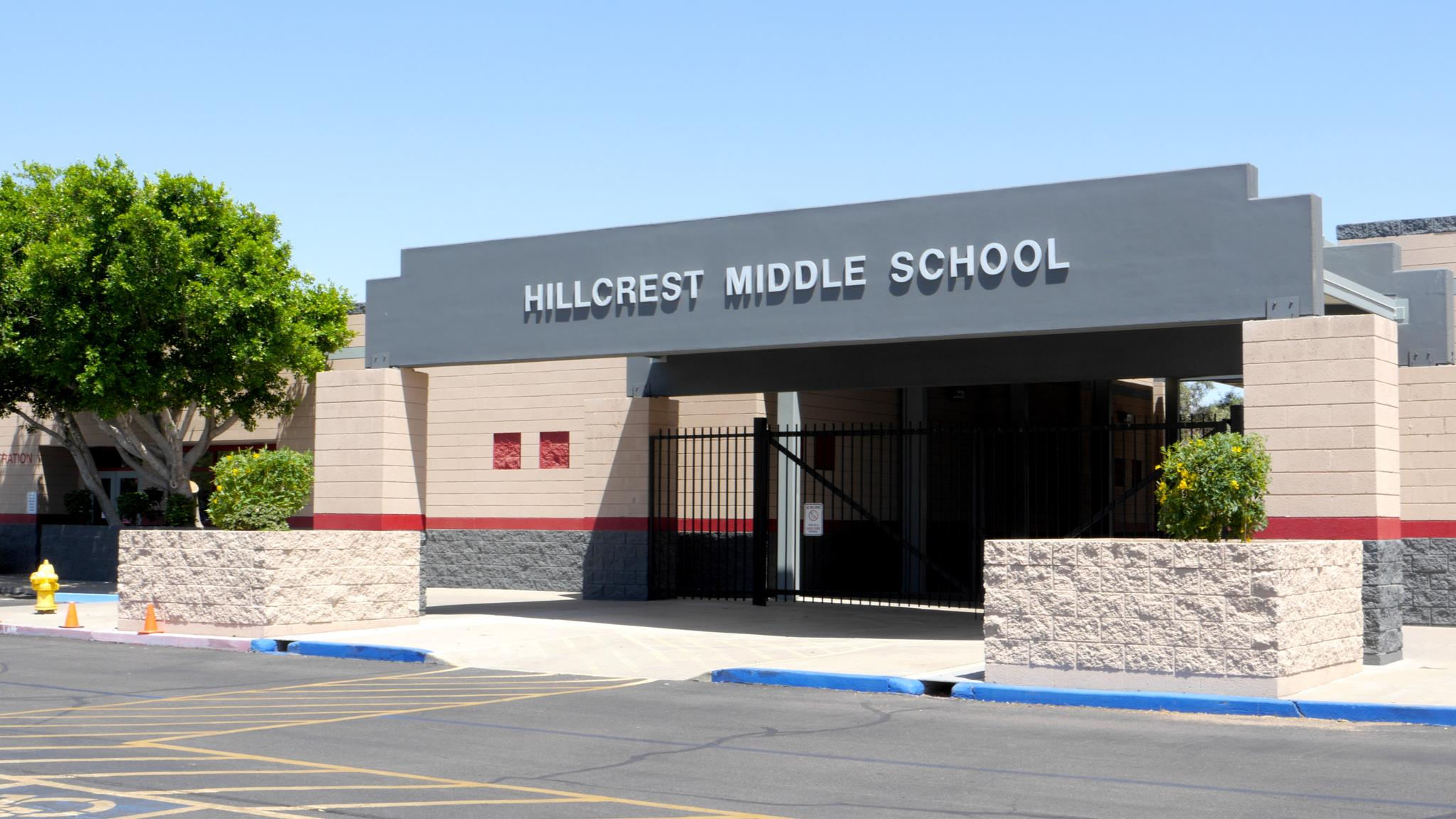 Hillcrest Middle School