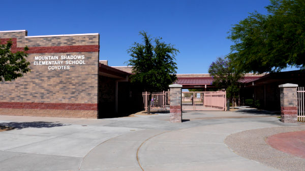 Mountain Shadows Elementary School