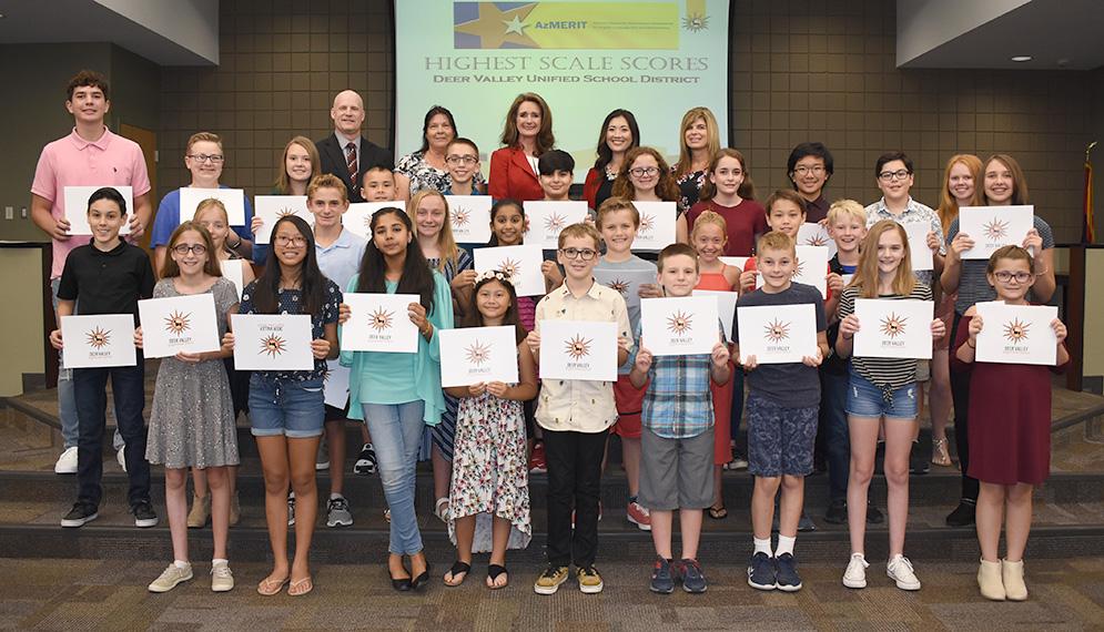 Deer Valley Unified School District / Homepage
