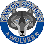 Canyon Springs STEM Academy / Homepage