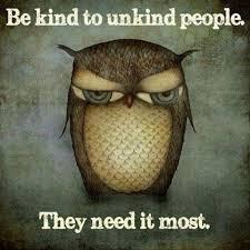 Be Kind 2