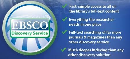 EBSCO description