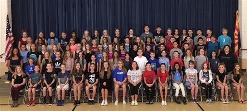 Student Council 2016