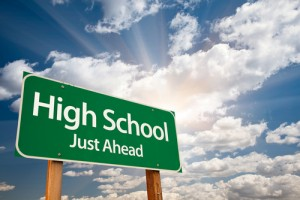Image result for high school registration
