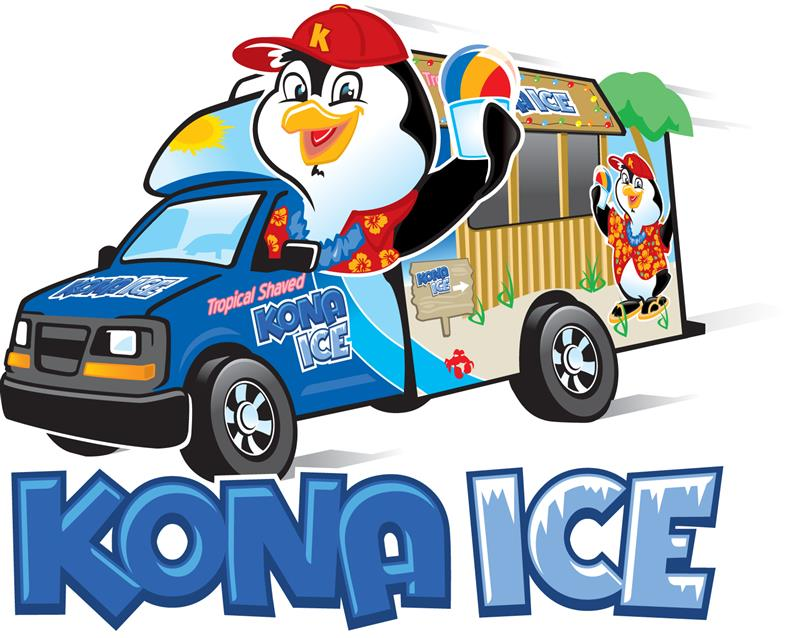 Kona Ice artwork