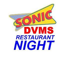 sonic restaurant night