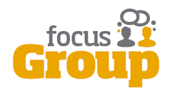 Focus Group with two people merged as a group.