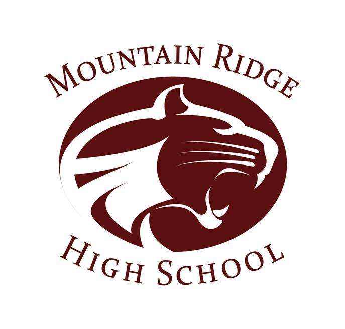 mountain ridge high homepage
