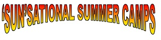 Sunsational Summer Camps