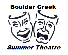 Boulder Creek Summer Theatre